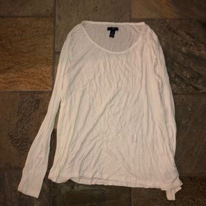 Gap thermal long sleeve